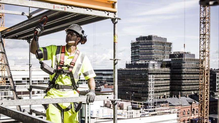 Worksafe - kläder och skyddsutrustning