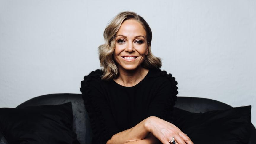 Bauer Media utser Linda Palmgren till VD för Bauer Media Audio Sweden