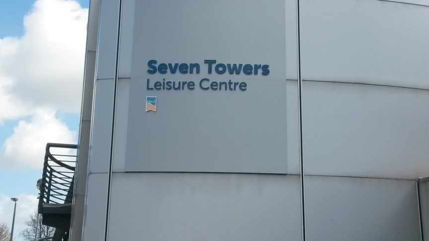 Seven Towers Leisure Centre