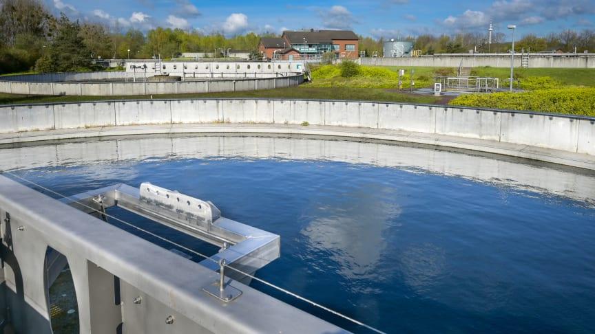 Veolia Corona-Monitor macht Viruslast im Abwasser deutlich