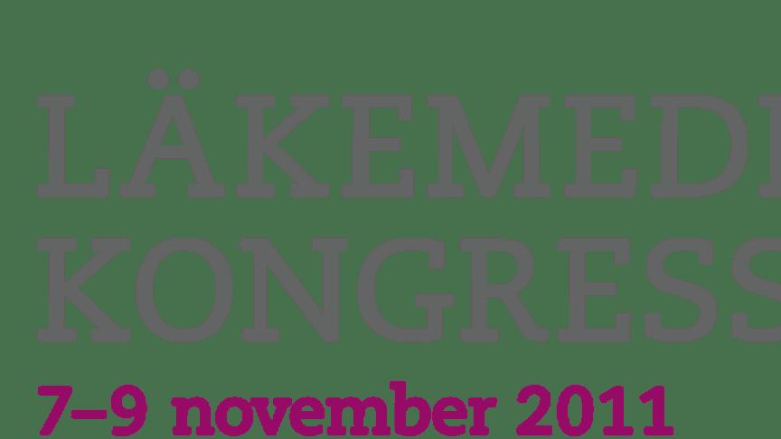 Läkemedelskongressen 2011- vad väntar runt hörnet inom läkemedelsbranschen?