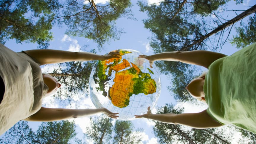 Regionala exportcentra – en dörr in för stöd till internationalisering