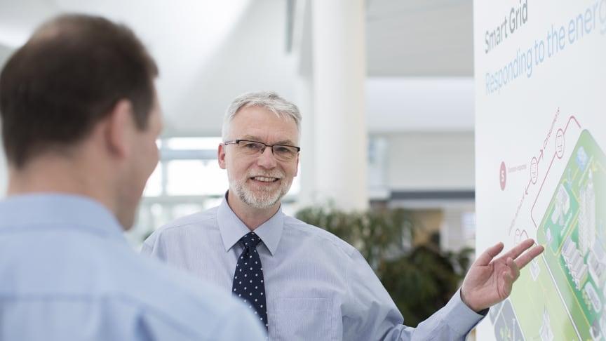 Schneider Electric ansætter ny Sales Manager til off shore-projekter