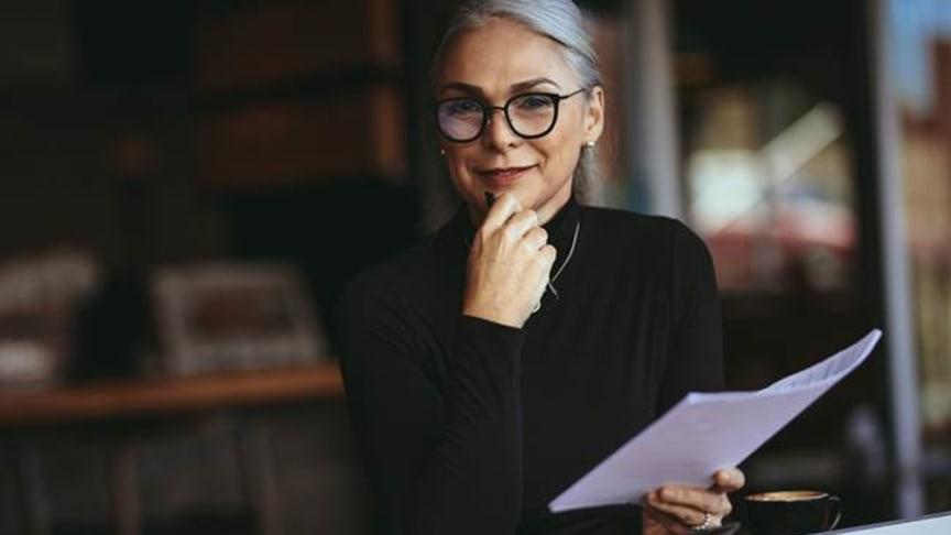 Seniorer tvinges ofte ud af arbejdsmarkedet imod deres vilje.