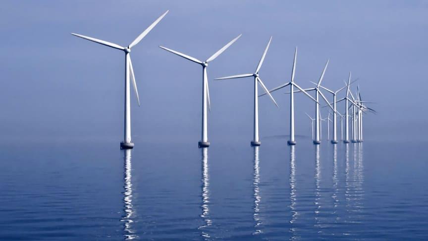 Avtalen mellom SINTEF Ocean og NGI skal blant annet styrke og utvide det gjensidige samarbeid og forskning innen offshore vindkraft.