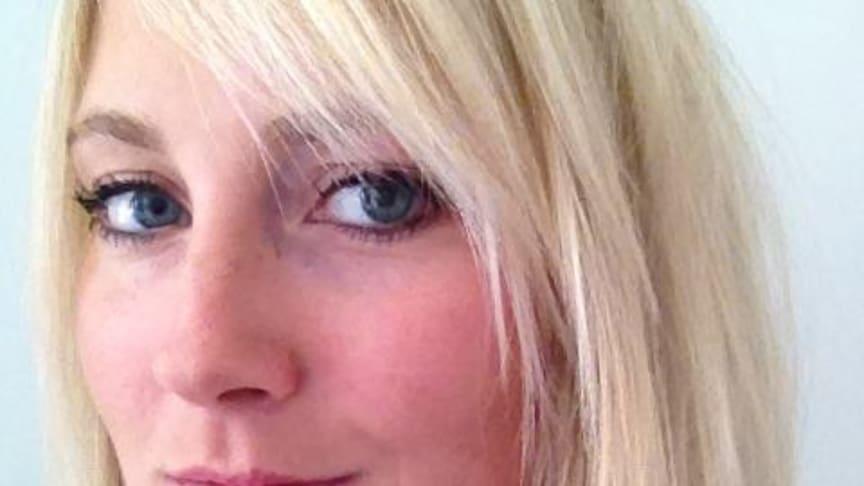 Månedens journalist: Simone Okkels - Berlingske