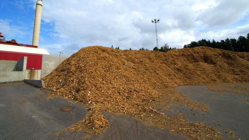 To biomassestøtteordninger lukkes