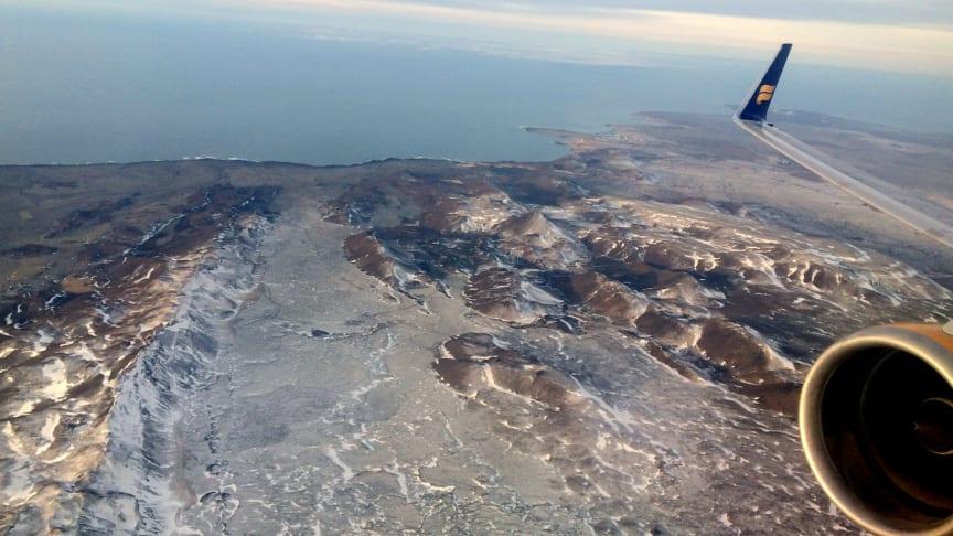 Icelandair julkisti Alaska Airlines yhteistyösopimuksen ja lisää lentoja kohteeseen Portland, Oregon.