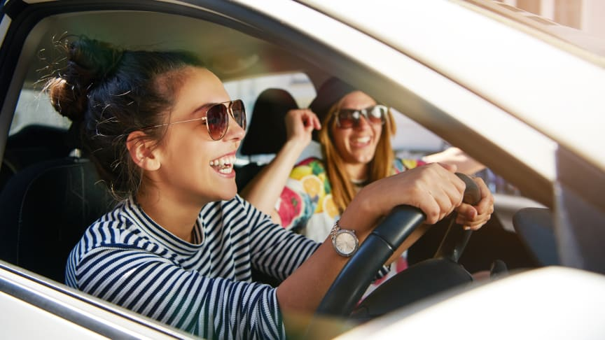 Government to consider graduated driver licensing in England - RAC comment