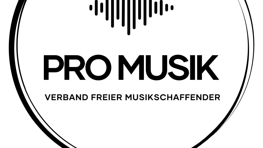 Logo: PRO MUSIK Verband