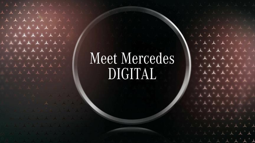 Mercedes-Benz lancerer ny, digital tjeneste for journalister