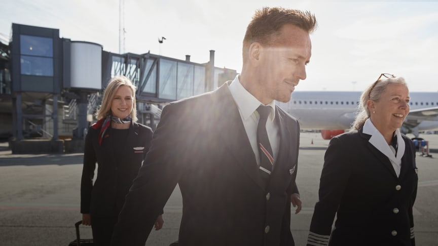 Norwegian to present the third quarter interim report
