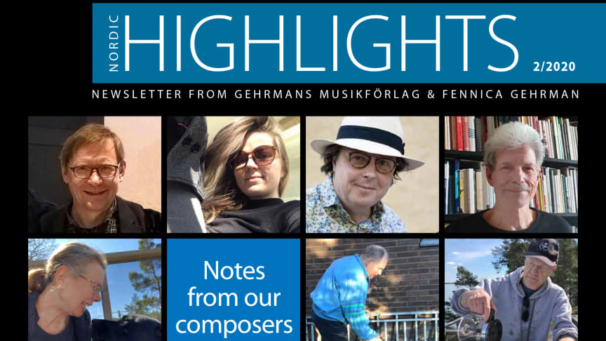 Nordic Highlights No. 2 2020