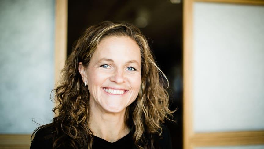 VD och hotelldirektör för Stockholms största hotellsatsning klar