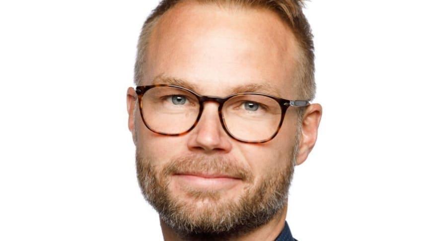 Kristofer Fanger rekryterad av Omniarch till rollen som Senior E-commerce Consultant