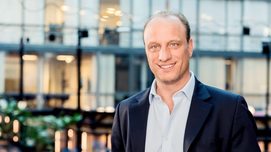 Philipp Graf Montgelas, Geschäftsführer DACH und Chief Expansion Officer bei Readly