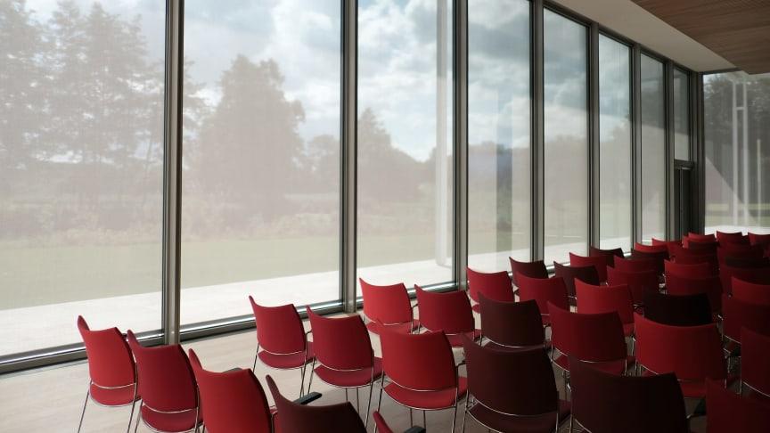 Die Schulungen zur VDI 2035 finden in ganz Deutschland gratis statt; Quelle: christian fregnan/unsplash