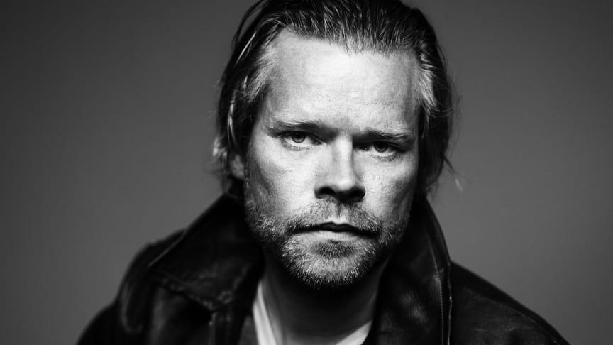 Stig Sæterbakken (Foto: Jo Michael)