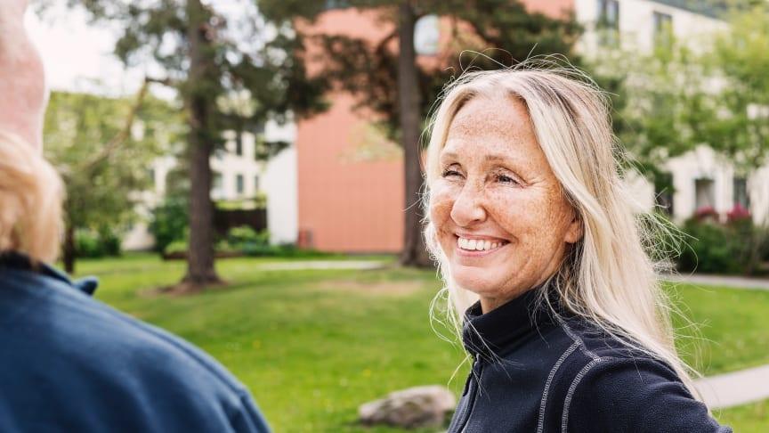 En miljon svenskar har hjälpt sin granne under coronakrisen