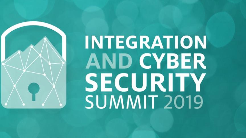 Snart öppnar dörrarna till årets viktigaste konferens inom cybersäkerhet, integration och digitalisering