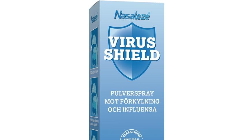 Nasaleze Virus Shield