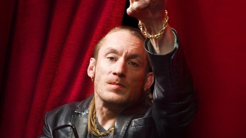 Jesper Odelberg till Backa Teater
