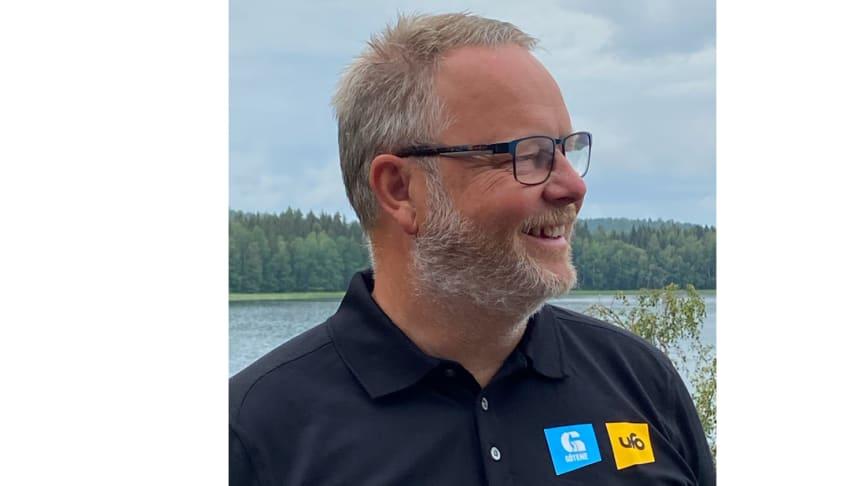 Lars Blom, GöteneUfo