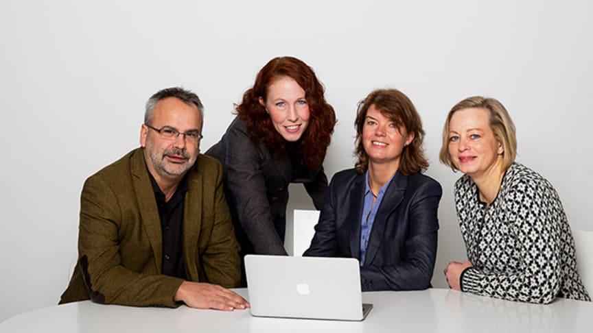 Örebro kommun satsar stort på det pedagogiska ledarskapet