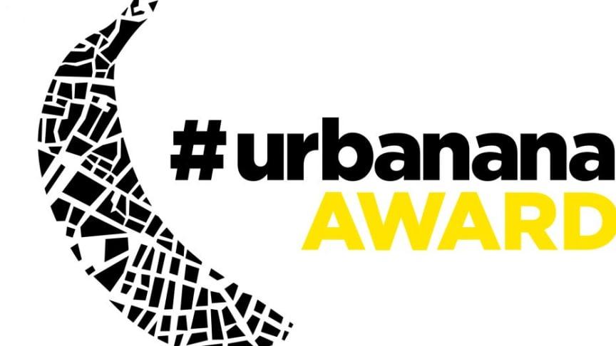 #urbanana-Award 2019