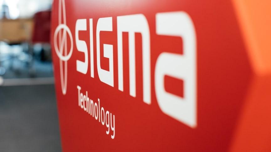 Storsatsning inom digitalisering – Sigma Technology startar 5 nya bolag