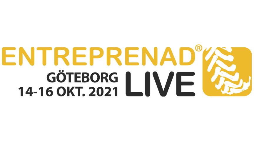Hydroscand ställer ut på Entreprenad Live i Göteborg