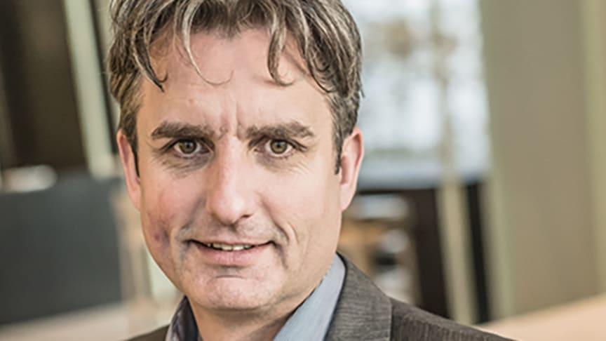 Johan Ödmark ny vd SISP