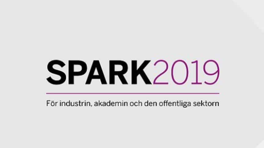 Pressinbjudan: SPARKs Årskonferens med Digitalisering i fokus