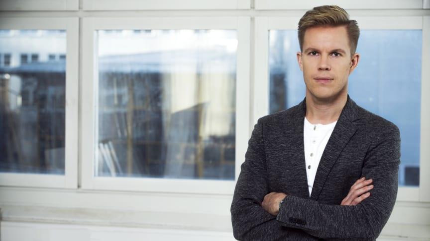 Martin Hofverberg är Hyresgästföreningens chefsekonom. Martin kommenterar utvecklingen på bostads- och hyresmarknaden.