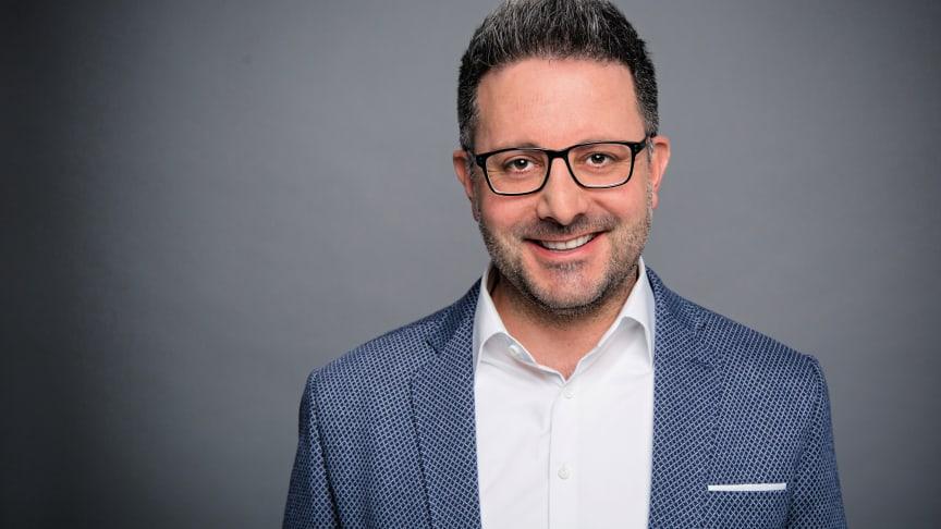 Carsten Frederik Buchert, Director Marketing & Communications, Felix Burda Stiftung