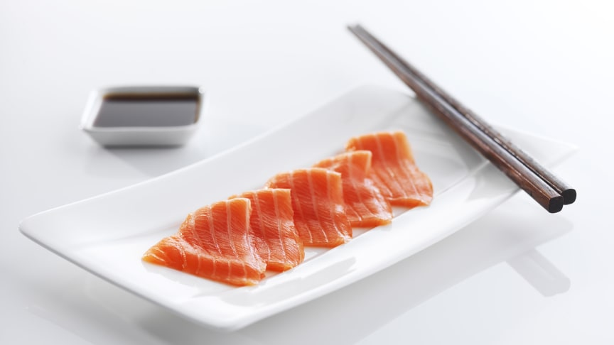 Only half of us eat recommended amounts of seafood, new study shows