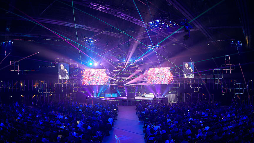 ​Curious minds meet for Slush 2019