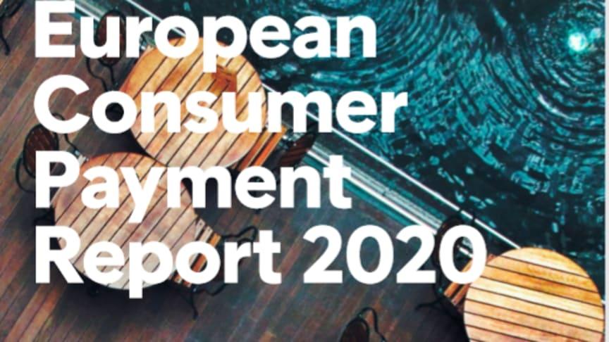 European Consumer Payment Report viser at pandemien slår hardest ut på unge og de med lav inntekt.