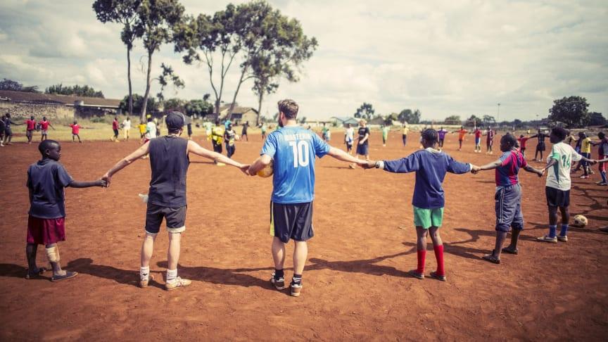 Kenya FOOTBALL MATCH2 by Paul Ripke
