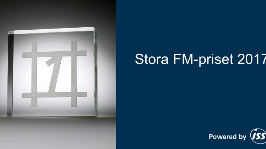 Göteborgsstudenter till final i Stora FM-priset