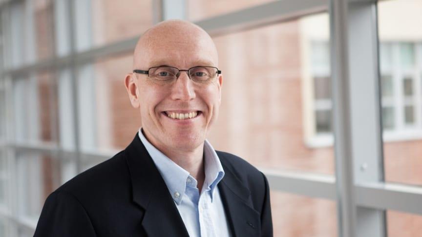 Ny professor vill ta sig an välfärdssektorns utmaningar