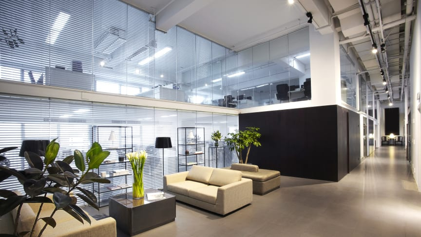 What Makes A Luxury Office Office Experts