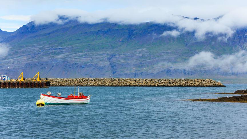 Fishing boats, Maksym Topchii, Mostphotos