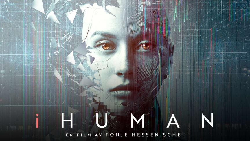 iHUMAN rett i Get-boksen: Unik mulighet til å se premiereklar film i egen stue