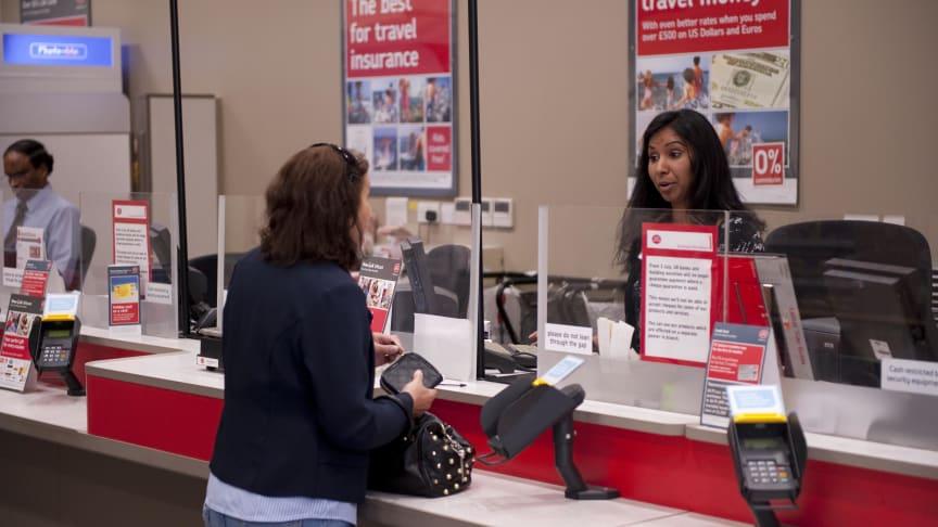 Post Office wins 'Best Travel Insurance Provider' and 'Best Life Insurance Provider' 2021