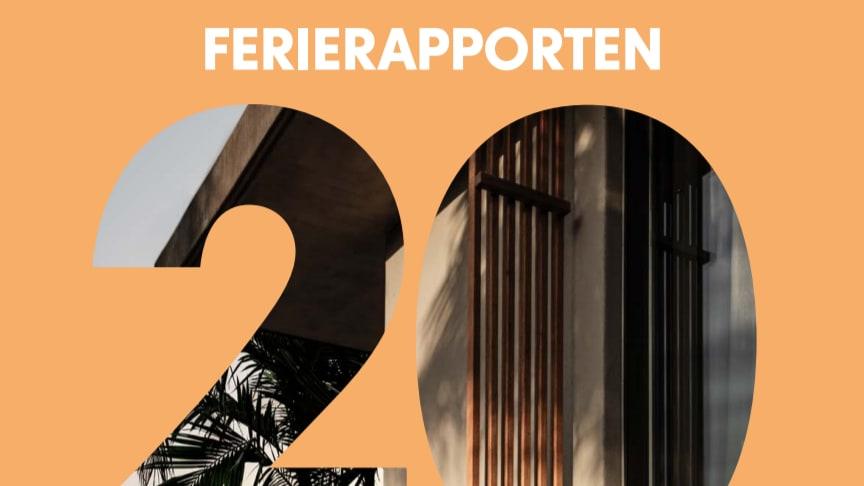 Danskerne vil have bæredygtige charterrejser