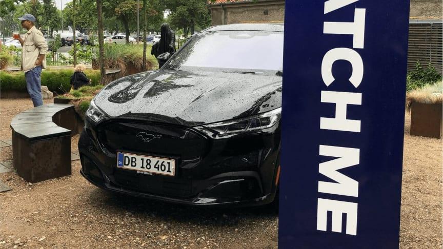 Ford åbner op mod 100 nye forhandlere i Danmark