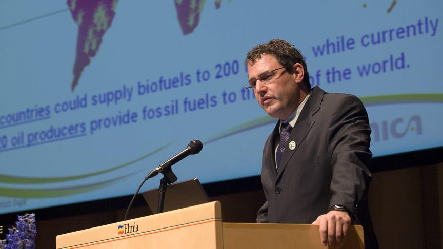 Brasilien dubblar produktion av etanol utan att röra Amazonas