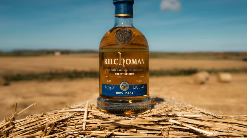 Kilchoman 100 % Islay 9th Edition