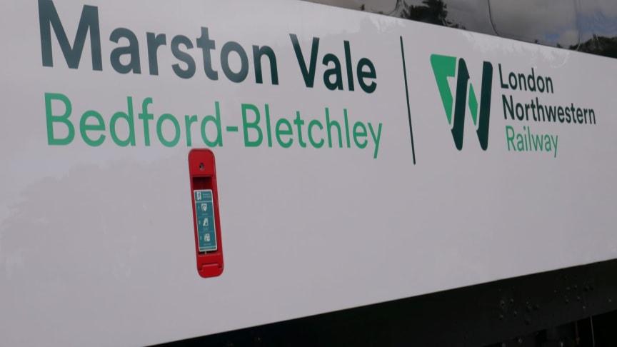 London Northwestern Railway: Train services to resume on Marston Vale Line